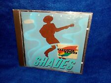 CD - SHADES -- J.J. CALE ( TWEEDE-HANDS / USED / OCCASION)