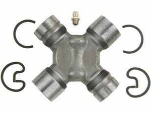 Rear Driveshaft at Rear Axle Universal Joint fits Ford Ranger 1986 4WD 24KNVW