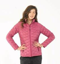 NWT Women's Faded Rose FREE COUNTRY Down Packable Jacket Coat Size SMALL S $100