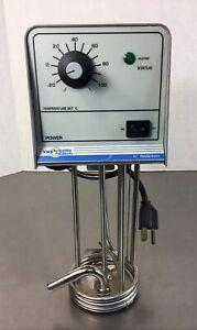 VWR SCIENTIFIC POLYSCIENCE MODEL 1112 IMMERSION CIRCULATOR V/HZ 120/1/60  Loc.5B