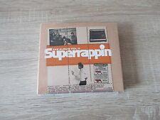 Superrappin -- The Album Vol.II ---- 2 CD --- NEU OVP