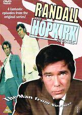 RANDALL & HOPKIRK (Deceased): Episodes 15-18 (DVD Region 2)