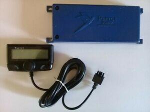 PARROT CK3100 AUDIO MAIN LIBRE ECRAN LCD CK 3100-Kit complet Bluetooth