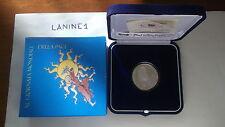 Coffret BE PROFF Vatican  5 euro 2007argent