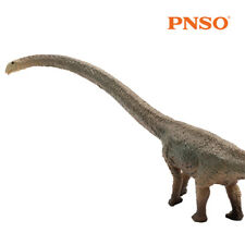 X'MAS GIFT PNSO Mamenchisaurus Jurassic Dinosaur Figure Collector Animal Toy