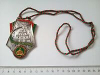 Médaille commémorative Allemande | Esslingen, Toujours vrai et honnête, 1971