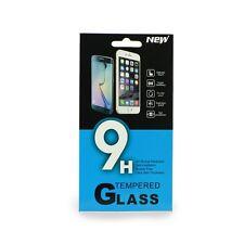 Glasfolie für Nokia 6 - Glas Handyglas Tempered Glass Folie Display Panzerfolie