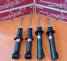 4X KYB SHOCK ABSORBERS SET DAMPERS ALFA ROMEO 159 BRERA 939 FRONT REAR H.QUALITY