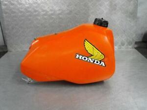 1983 HONDA CR480 R FUEL PETROL GAS TANK - MOTOCROSS MX