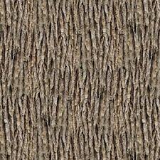 Landscape Medley Gray Tree Bark Cotton Fabric Fat Quarter