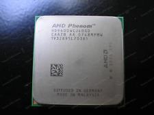 "AMD Phenom X4 9600 2.3GHz/2M Socket AM2+ Quad Core CPU + "" FREE "" Thermal Paste"