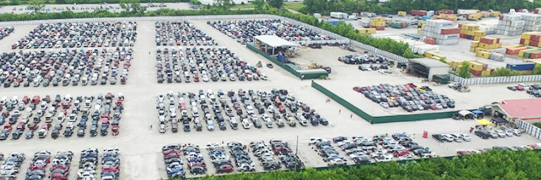 Automotive Parts Recyclers