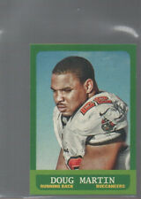 DOUG MARTIN  2014 TOPPS 1963 MINI CARD #232