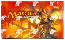 MAGIC THE GATHERING GATECRASH BOOSTER BOX - SHOCKLANDS!