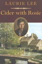 Nonpareil Book: Cider with Rosie by Laurie Lee (2008, Paperback)