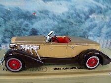 Matchbox Auburn 851 1935 Y-19
