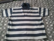 Cherokee Blue and white strip top