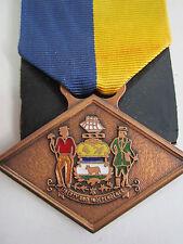 U.S. United States State of Delaware National Gourd Desert Storm Service Medal