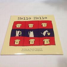 Hello, Hello by Fumiko Takeshita (2006, Paperback)