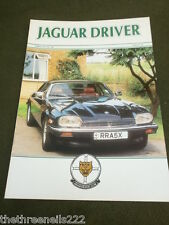 JAGUAR DRIVER #380 - MARCH 1992