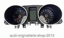 VW GOLF VI 6 2,0 TDI CJAA VELOCÍMETRO PANEL EE.UU. FIS 5k0920970l 12/12