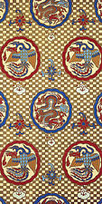 Art Chinese Patterns Dragon Kitchen Mural Ceramic Tiles Home Decor Tile #2508