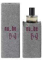 Nu_Be Nu Be Helium [2He] by Nu_Be Nu Be 3.4 oz 100 ml EDP NIB Unisex