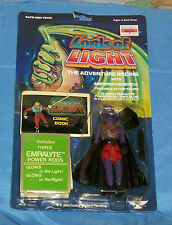 vintage Pac Toys Lords of Light EMPEROR DEMENTIA MOC