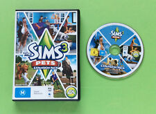 The Sims 3: Pets PC