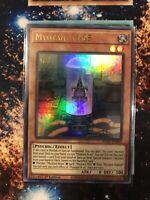 Yugioh Myutant M-05 Ultra Rare PHRA 1st Mint
