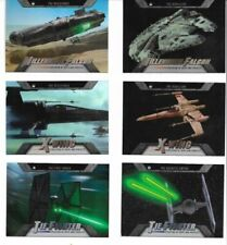 Topps Star Wars Evolution Star Wars Collectable Trading Cards