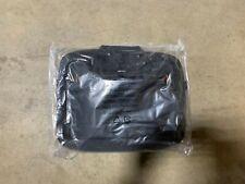 Basics 15.6-Inch Laptop and Tablet Bag, Black