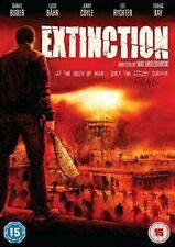 Extinction (DVD, 2012)