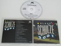 Klaus Schulze / 2001 ( Brain 511 295-2) CD Album De