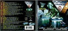 Future Trance Vol 10 (1999) Doppel CD