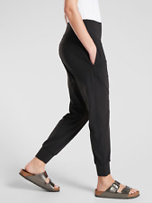 Athleta Salutation Cruise Jogger Black XS 0 2