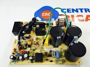 SCHEDA ELETTRONICARICAMBIO CONDIZIONATORI ORIGINALE FERROLI COD: CRC3RR27310