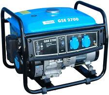 Güde Stromerzeuger GSE 2700 40628