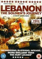 Lebanon: The Soldiers Journey [DVD] [2009][Region 2]