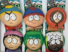 South Park Complete Collection (6) Freaky Flying Discs Nip Comedy Central 1998