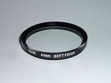 Desenfoque Soft Focus 49mm