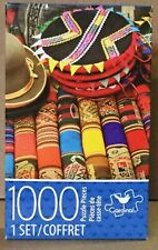 Market in Peru Jigsaw Puzzle 1000 pcs  NEW