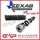 Texas Speed Tsp Stage 4 Low Lift Truck Cam Kit - 222226 .550.550
