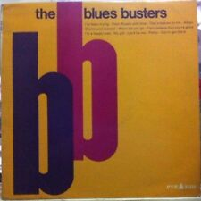 '68 DOCTOR BIRD LP THE BEST OF THE BLUES BUSTERS ex- ♫