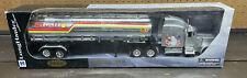 """NewRay Longhauler Collection Model 379 #12023 Truck & Tanker 1:32 Scale """"NEW"""""""