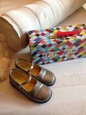 Pom d'Api Schuhe für Mädchen Grösse 28, selten, Kinderschuhe Luxus, Kinder