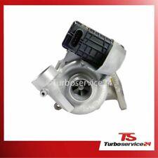 Turbolader für Mercedes ML 400 CDI (W163) / Rechts / 250 PS 260 PS OM628 724495