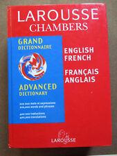 Dictionnaire Français Anglais Anglais Français 220 000 mots et expressions /R51