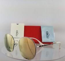dbaa96f1 Fendi Pink Designer Sunglasses for Women for sale | eBay