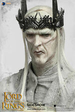 Lotr~Twilight Witch-King~Sixth Scale Figure~Asmus Collectible Toys~Mib